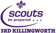 3rd Killingworth Scout Group